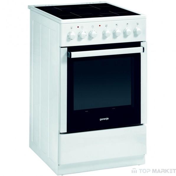 Готварска печка Gorenje EC55203AW