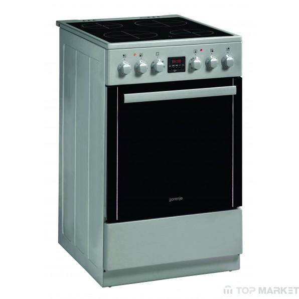 Готварска печка Gorenje EC55325AX