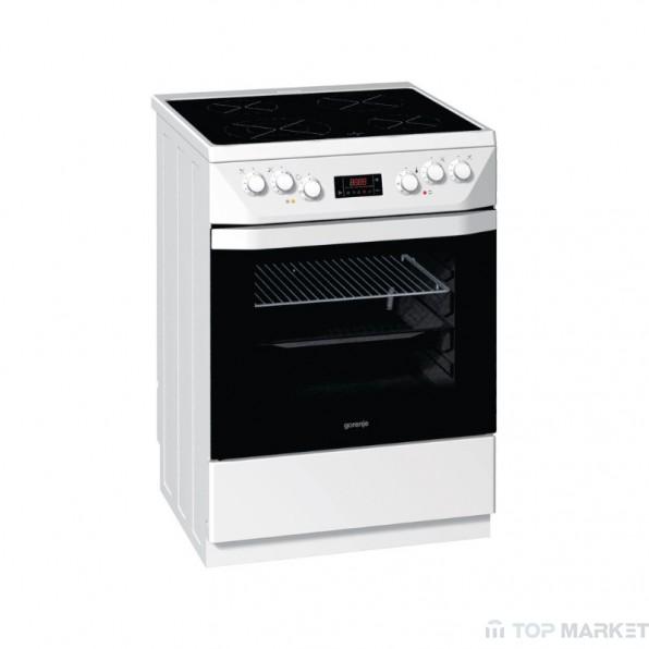 Готварска печка Gorenje EC65320BW