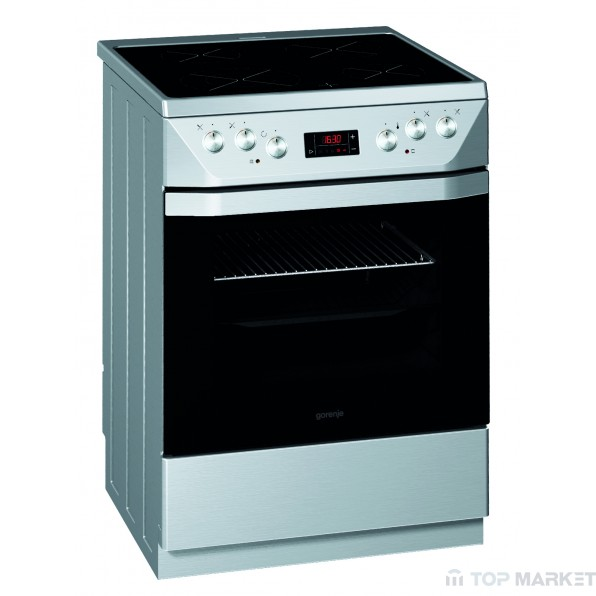 Готварска печка Gorenje EC67320BX