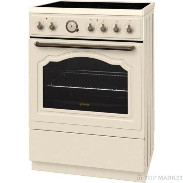 Готварска печка Gorenje EC67CLI