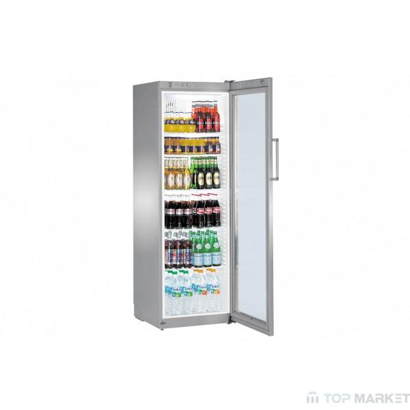 Професионална хладилна витрина LIEBHERR Fkvsl 4113
