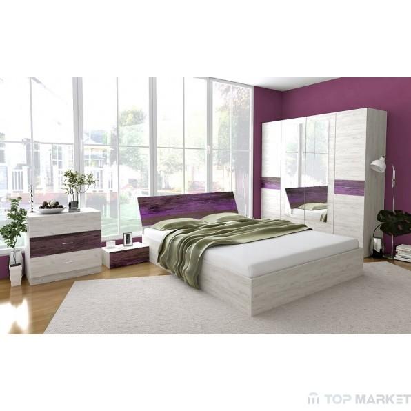Спален комплект Капри 2