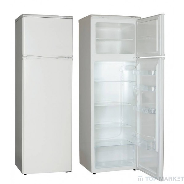 Хладилник с горна камера Snaige FR 275-1101 A++