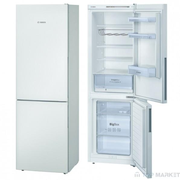 Хладилник фризер BOSCH KGV36NW20S