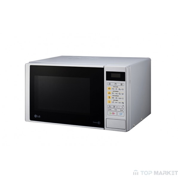 Микровълнова фурна LG MH6042D