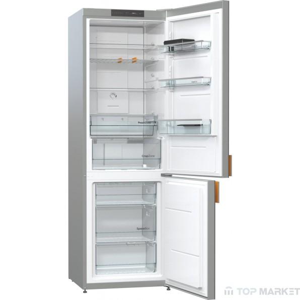 Хладилник фризер gorenje NRK612ST