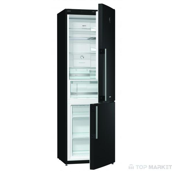 Хладилник  фризер gorenje NRK61JSY2B