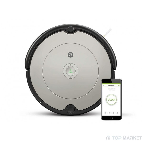 Прахосмукачка IROBOT Roomba 698