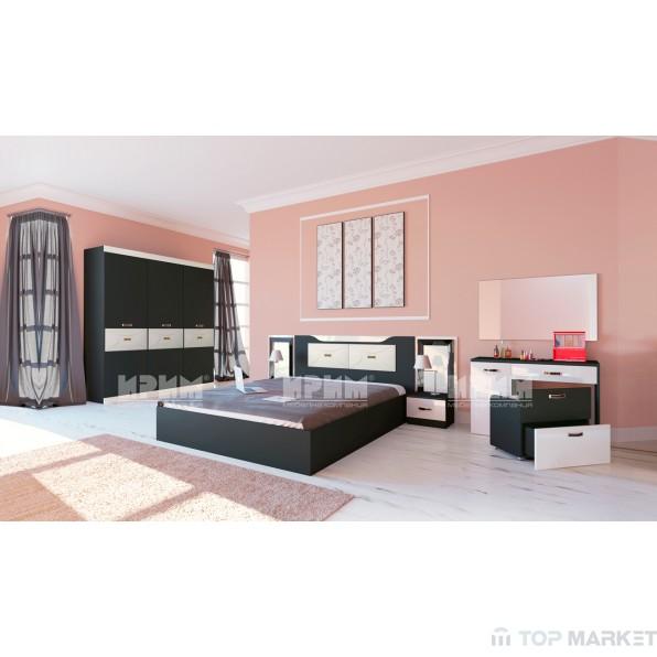 Спален комплект Бояна