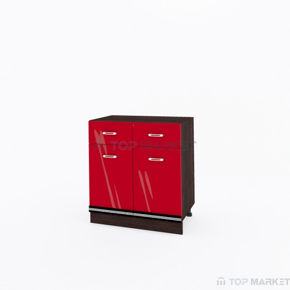 Долен шкаф City ВП-166