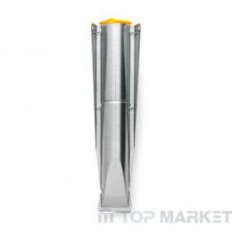Метален шип за монтаж на външен простир, Brabantia, 50mm, поцинкован