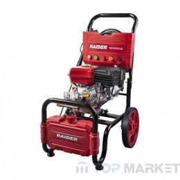 Водоструйка бензинова RAIDER RD-GHPC06 5200W