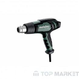 Пистолет за горещ въздух METABO HG 16-500 1600W