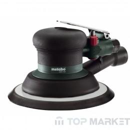 Ексцентършлайф пневматичен METABO DSX 150