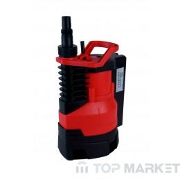 Помпа водна потопяема за мръсна вода RAIDER RDP-WP28