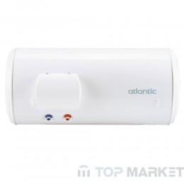 Бойлер ATLANTIC OPro Plus 200л 2200W за хоризонтален монтаж