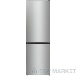 Хладилник-фризер GORENJE RK6193AXL4