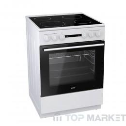 Готварска печка KORTING KEC6141WG 729339