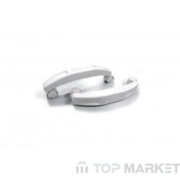 Крачета за конвектор TESY к-т CN 04