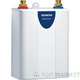 Проточен бойлер SIEMENS DE 08101  7.2 kw