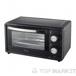 Мини фурна MUHLER MN-1009 черна