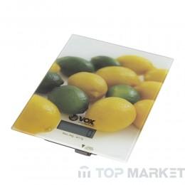 Везна кухненска VOX KW2711 дигитална