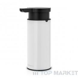 Дозатор за течен сапун Brabantia, White