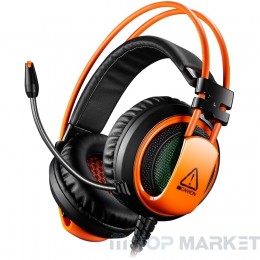 Слушалки CANYON CND-SGHS5 gaming headset