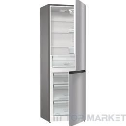 Хладилник-фризер GORENJE RK6192ES4
