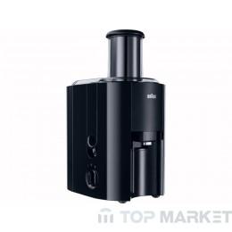 Сокоизстисквачка BRAUN J300 BLACK