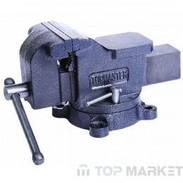 Менгеме въртящо RAIDER тип М 125mm 12 kg TMP