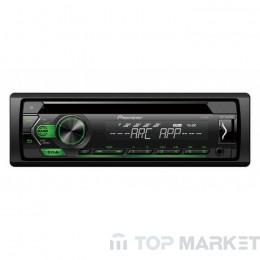 Авто радио PIONEER DEH-S120UBG