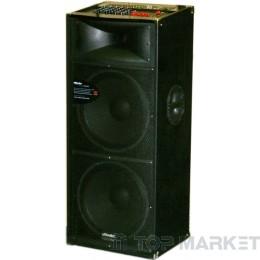 Тонколона ПАСАТ BOOM BOX RMT-SP2025V MP3 PLAYER FM