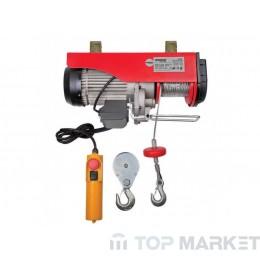 Телфер електрически RAIDER RD-EH03