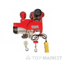 Телфер електрически RAIDER RD-EH04