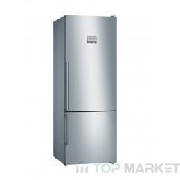 Хладилник-фризер BOSCH KGF56PIDP