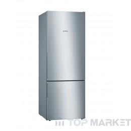 Хладилник-фризер BOSCH KGV58VLEAS