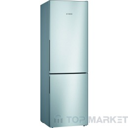 Хладилник-фризер BOSCH KGV362LEA