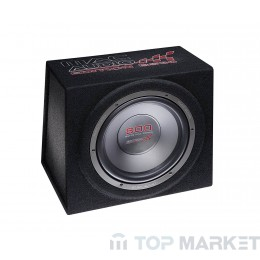 Авто колони BOOM BOX MAC AUDIO EDITION BS 30 BLACK буфер