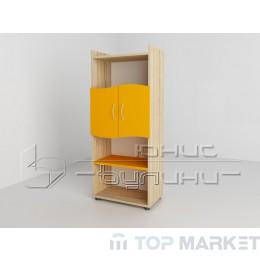 Шкаф Фантазия М12