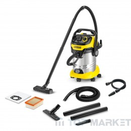 Прахосмукачка KARCHER WD 6 P Premium Renovation