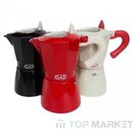 Кафеварка GAT-ROSSANA 6