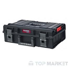 Куфар за инструменти за мобилна система MultiBox RAIDER RDI-MB15