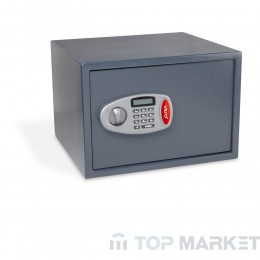 Сейф POWER PLUS MOTSA15EL