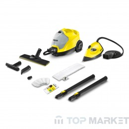 Парочистачка KARCHER SC 4 EasyFix Iron Kit