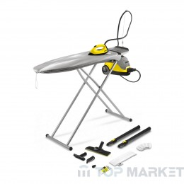 Гладачна станция KARCHER SI 4 EasyFix Iron Kit