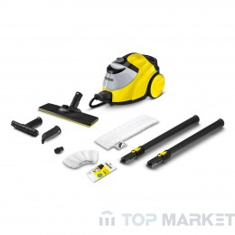 Парочистачка KARCHER SC 5 Easy Fix Iron Plug