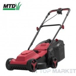 Косачка електрическа MTD EK 3212 1200W 32см