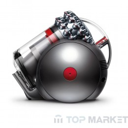 Прахосмукачка Dyson Cinetic Big Ball Animal Pro 2